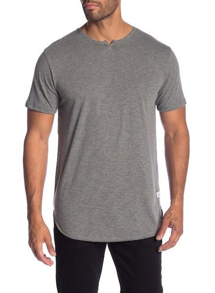 Kinetix MYKONOS NOTCH TEE