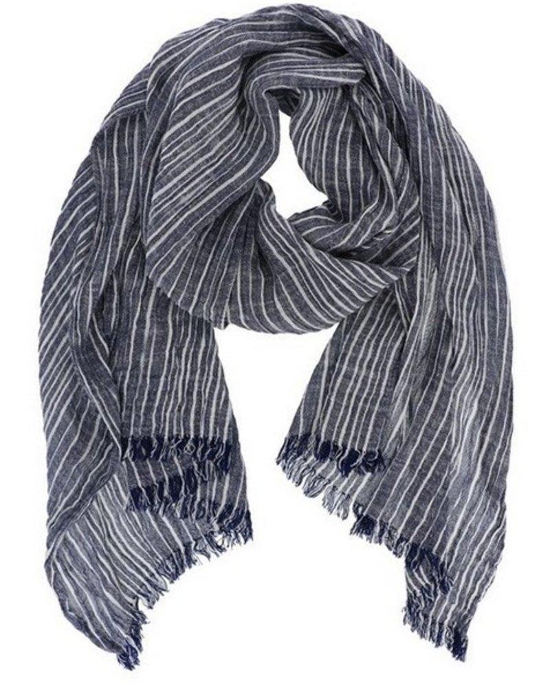 The Art of Style EYELINE SCARF
