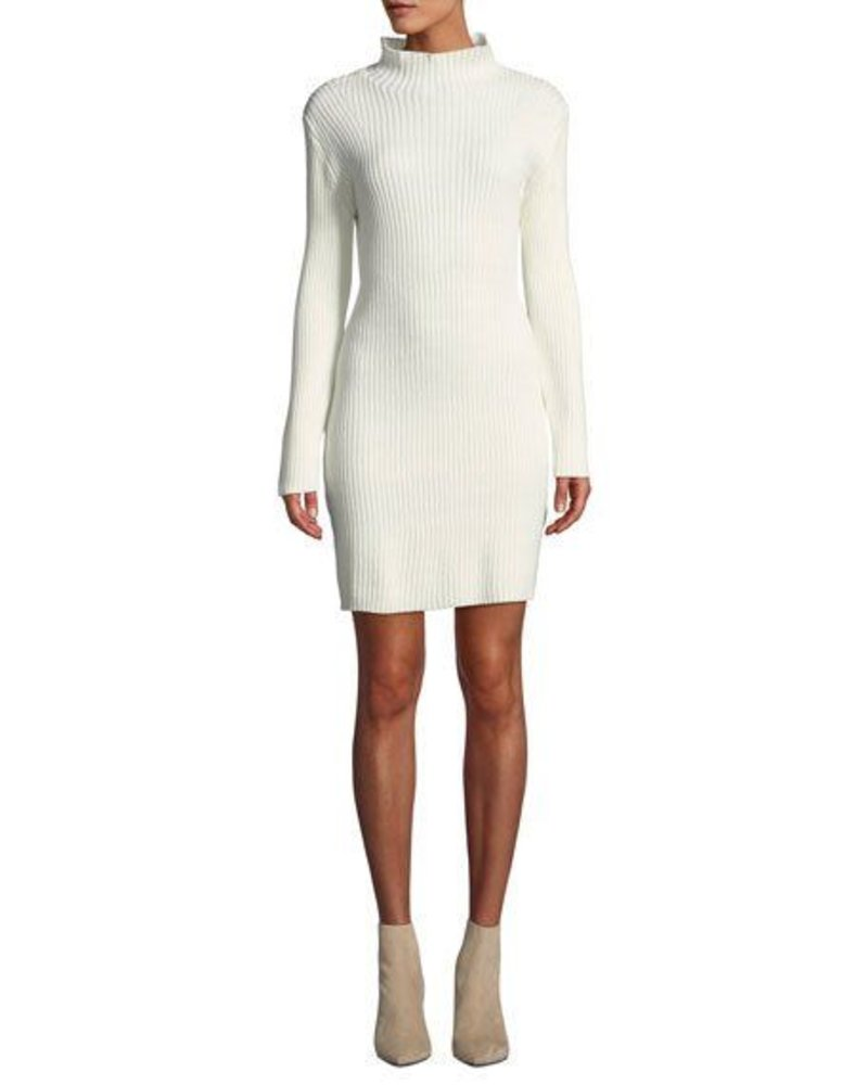 TISHA SWEATER DRESS