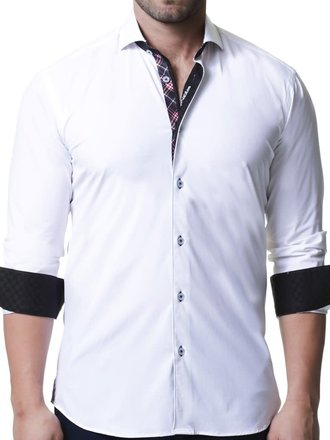 f6cba3e2 Men's Button-Down Shirts | The Art of Style - The Art of Style | A ...