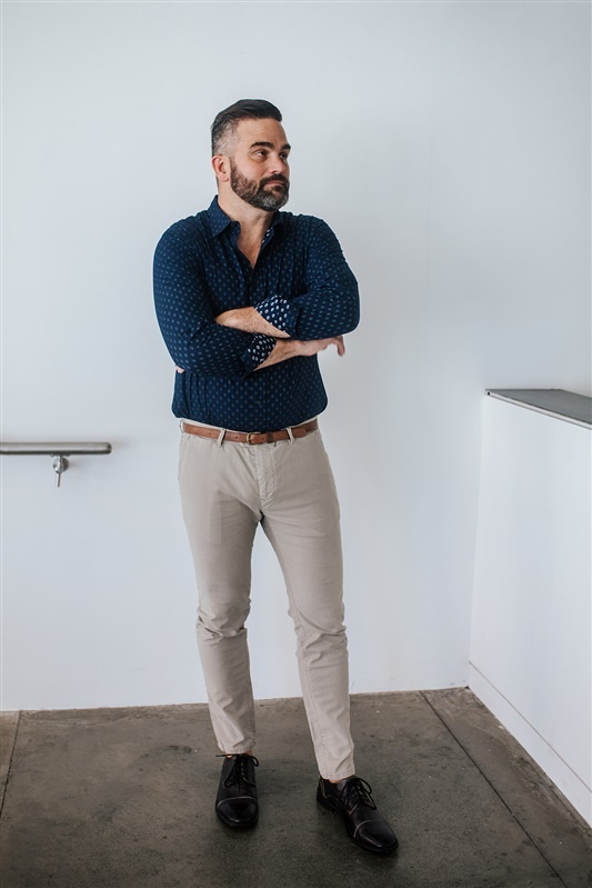 efaa1166f7354 THE ART OF STYLE - Raleigh - The Art of Style | A Boutique for Men + ...