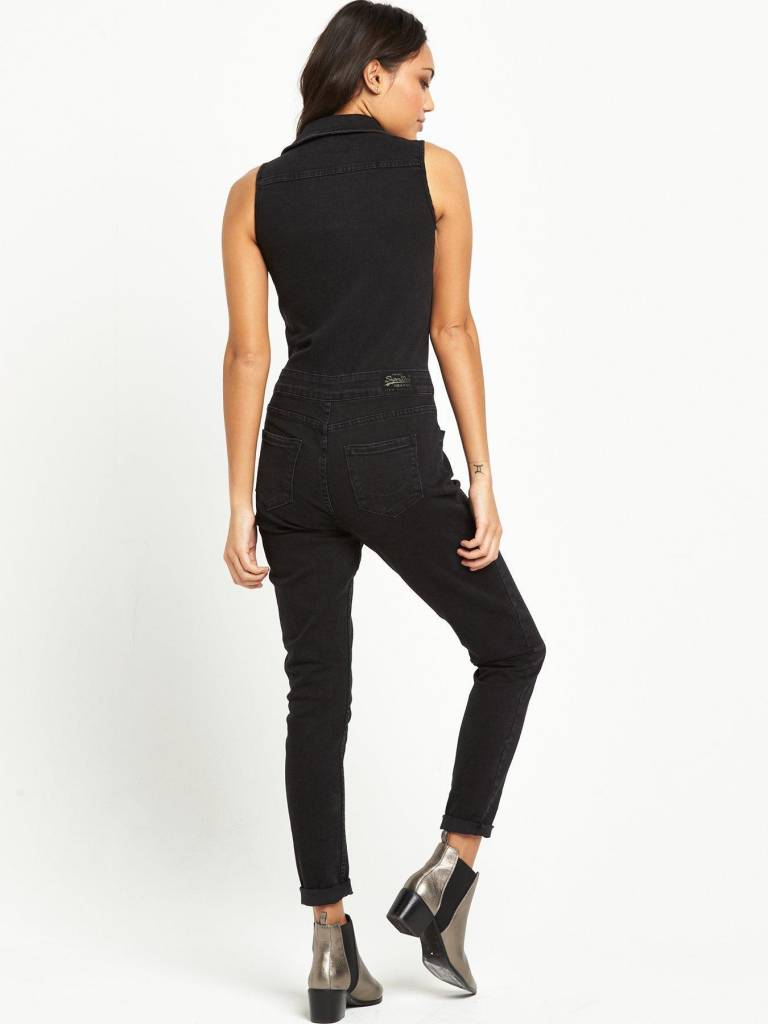 342f65474e5d utility jumpsuit - THE ART OF STYLE