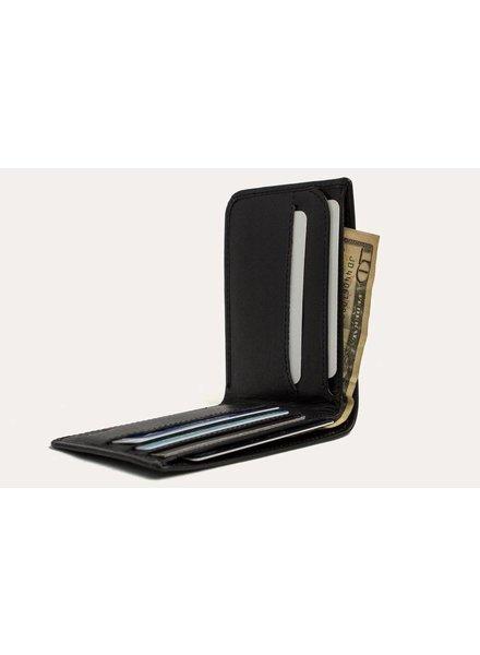 kiko secret bifold wallet
