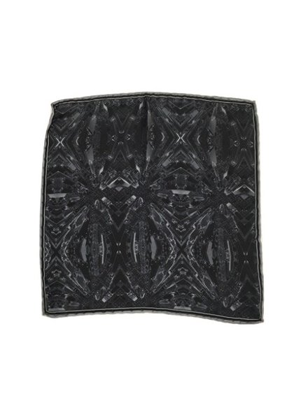 MACEOO SYSTEM POCKET SQUARE