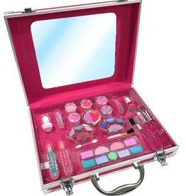 XOXO Coffret de maquillage de luxe avec miroir