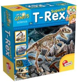 Petit Génie Super kit T-Rex