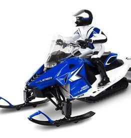 Kidz Tech Motoneige Yamaha téléguidée