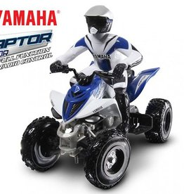 Kidz Tech 4 roues Yamaha téléguidé