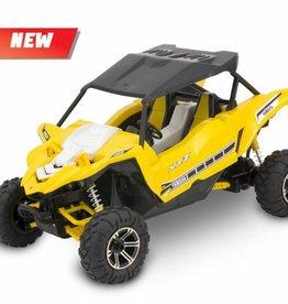 Kidz Tech Téléguidé Yamaha ATV 1:10