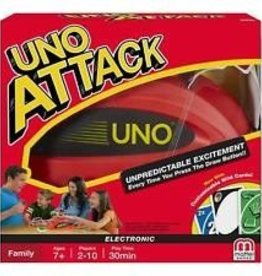 Mattel Jeu UNO attack