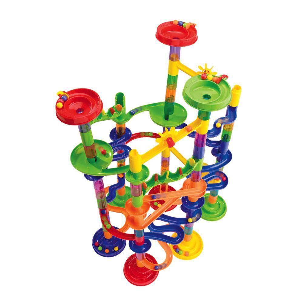 Playgo Circuit de billes Marble Race 100 pièces
