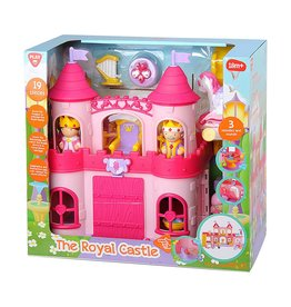 Playgo Happy Collection-Château de Princesse