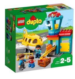 Lego Duplo Aéroport