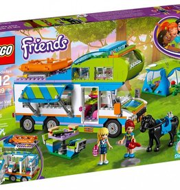Lego Lego Friends Autocaravane de Mia