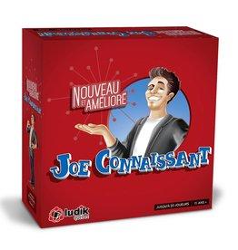 Joe Connaissant Nouveau et Amélioré