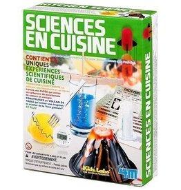 Kidz Labs Kidz Labs - Sciences en cuisine