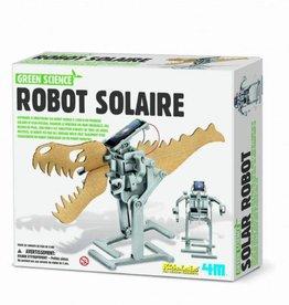 Kidz Labs Robot solaire