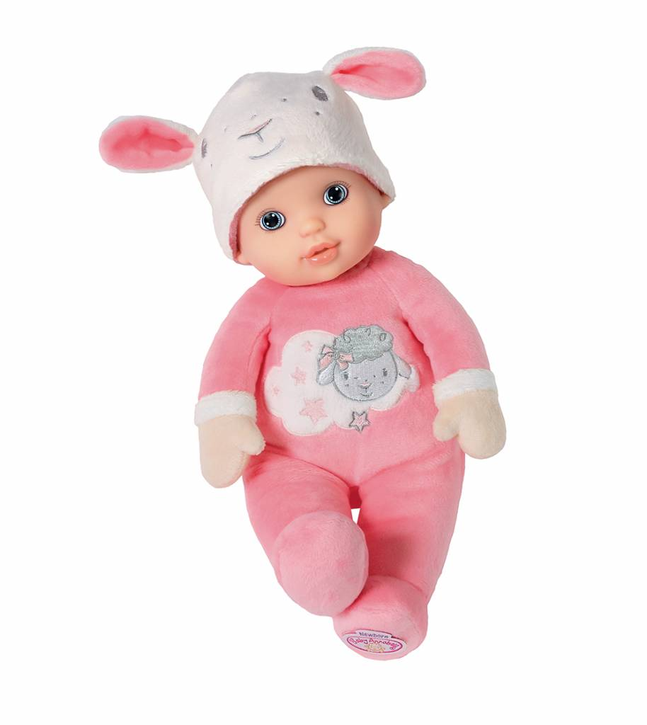 Zapf Baby Annabell Poupée nouveau-né 30 cm