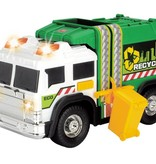 Dickie Action series Camion de recyclage 30 cm