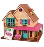 Li'l Woodzeez Li'l Woodzeez Maison cottage