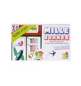 Bojeux Mille Bornes
