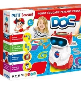 Mon Robot Doc