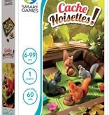 Cache Noisettes!