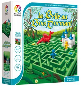 Smart Games - La Belle au Bois Dormant