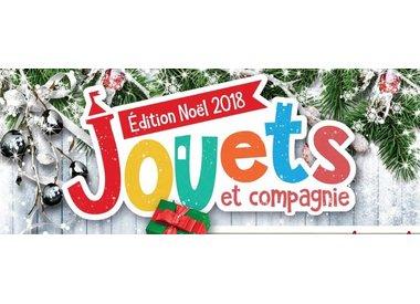 Jouets et Compagnie 2018