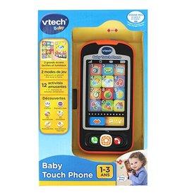 Vtech Vtech - Baby Touch Phone - français