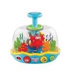 Vtech Mon aquarium tourni magique