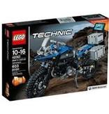 Lego Lego Technic - La moto BMW R1200 GS
