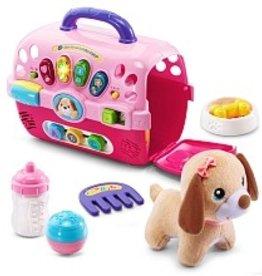 Vtech Mon petit chien et sa boîte magique