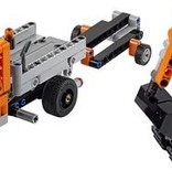 Lego Lego Technic - L'équipe de réparation des routes