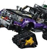 Lego Lego Technic - Le véhicule d'aventure extrême
