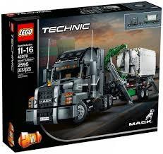 Lego Lego Technic - Mack Anthem