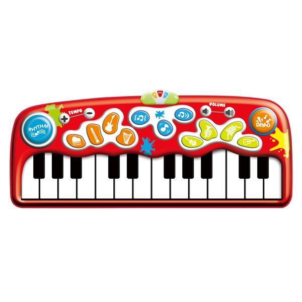 Tapis piano jumbo