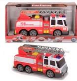 Action Series Camion de pompier
