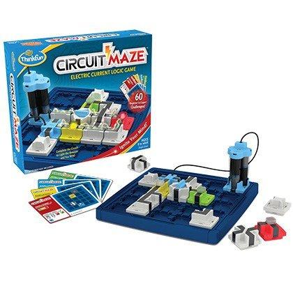 Circuit maze