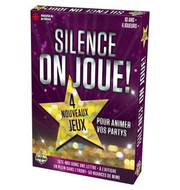 Silence, on joue! Volume 2