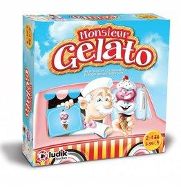 Monsieur Gelato