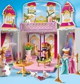 Playmobil Coffre Cour royale