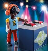 Playmobil DJ Z