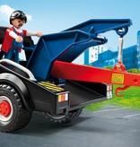 Playmobil Tow Truck