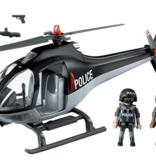 Playmobil Tactical Unit Copter