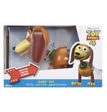 Chien Slinky Histoire de jouets 4