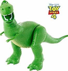 Figurine Rex - Histoire de jouets 4