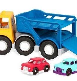 wonder wheels Camion porte-voitures
