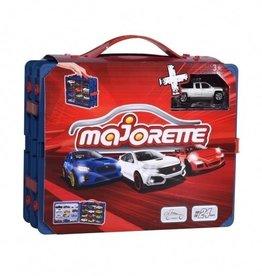 Majorette Valise de rangement d'automobile