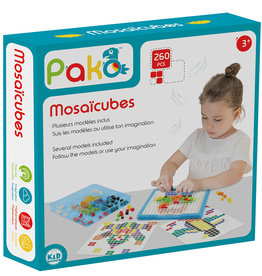 Pako Mosaïcubes